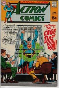 Action Comics #377 (DC, 1969)