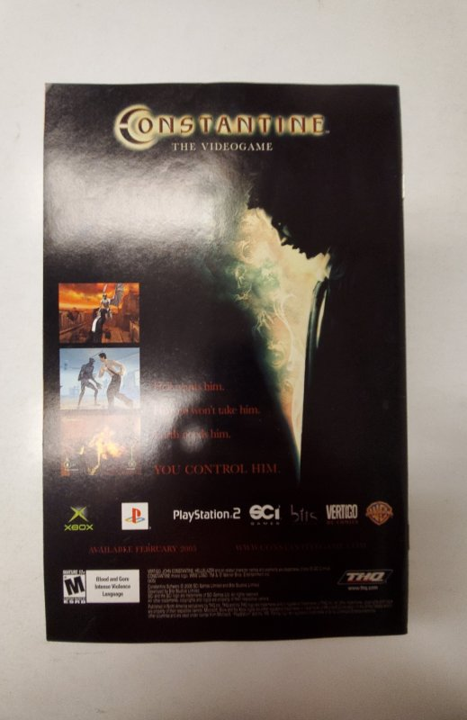 Seven Soldiers: Guardian #1 (2005) NM DC Comic Book J667