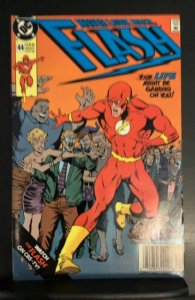 The Flash #44 (1990)