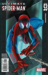 Ultimate Spider-Man #53 VF/NM; Marvel | save on shipping - details inside