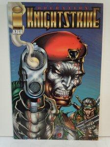 Operation: Knightstrike #2