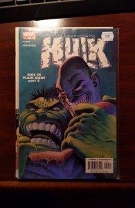 Incredible Hulk #59 (2003)