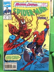 Spider-Man #37 Maximum Carnage part 12 of 14