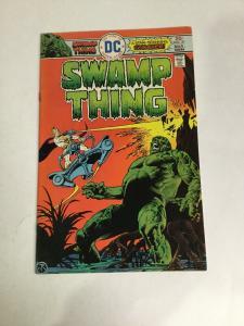 Swamp Thing 21 Vf/Nm Very Fine Near Mint 9.0 DC Comics Bronze