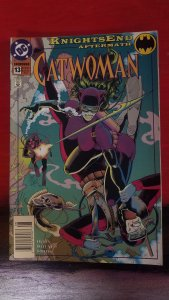 Catwoman #13 (1994)