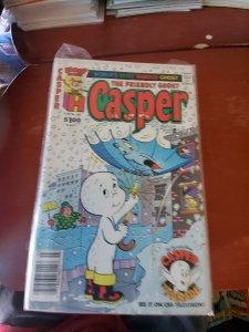 The Friendly Ghost Casper #245