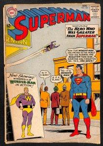 Superman #163 (1963)