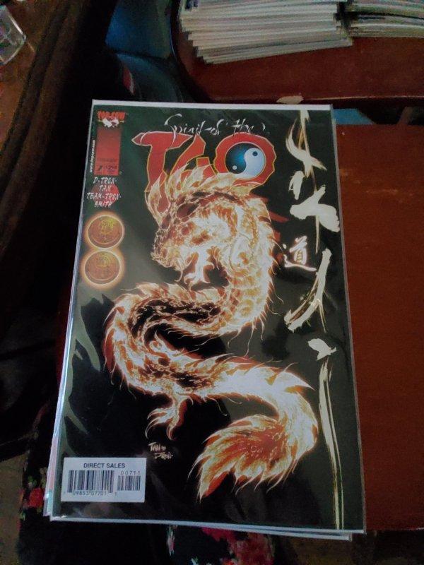 Spirit of the Tao (DE) #7