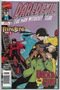 Daredevil   vol. 1   #378 FN (Flying Blind 3)