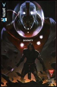 Divinity #3 Regular Cover (Apr 2015, Image) 9.6 NM+