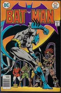 Batman #282 (DC, 1976) NM-