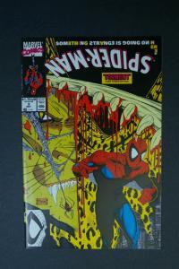 Spider-Man #3 Oct 1990 (1990 Series)