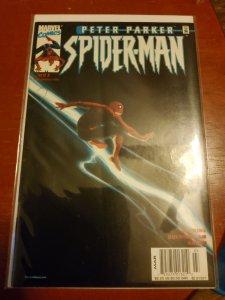 Peter Parker: Spider-Man #27 (2001)
