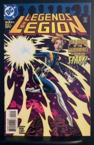 Legends of the Legion #2 (1998)