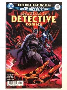 Detective Comics #958 (2016) - Rebirth