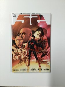 52 Fifty Two Volume Three Tpb Sc Softcover Near Mint Nm Dc Comics