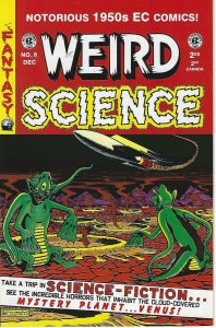 Weird Science #6