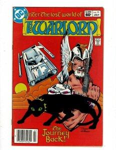 11 Comics Warlord 71 85 91 133 Annual 3 6 The Man of Steel 1 3 4 +MORE GB1