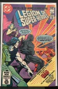 Legion of Super-Heroes #268 (1980)