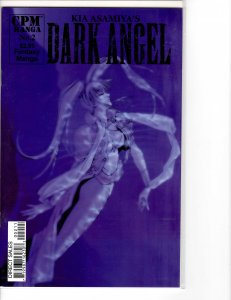 Dark Angel (1999) #2 VF/NM (9.0)