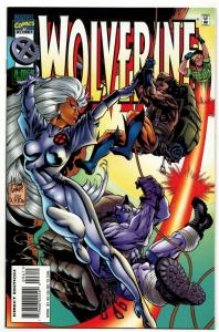 Wolverine #96 (Marvel, 1995) VF/NM