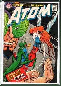 The Atom #33 (1967)