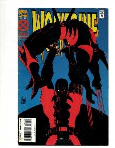 12 Wolverine Marvel Comics #88 92 101 102 108 109 110 119 121 124 125 126 HY9
