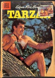 Tarzan (MX) #59