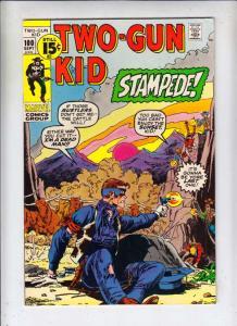 Two-Gun Kid #100 (Sep-71) NM- High-Grade Two-Gun Kid