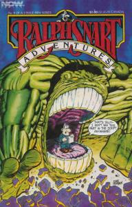 Ralph Snart Adventures (Vol. 1) #1 FN; Now   save on shipping - details inside