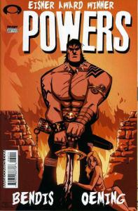 Powers #32 FN; Image | save on shipping - details inside