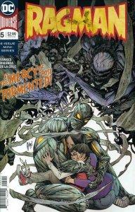 Ragman (3rd Series) #5 VF; DC | save on shipping - details inside