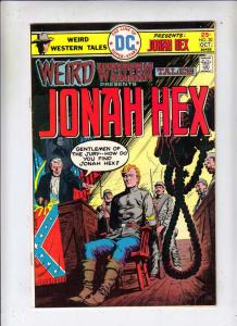 Weird Western Tales #30 (Dec-73) NM- High-Grade Jonah Hex
