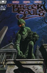 Of Bitter Souls #1 VF/NM; Relative | save on shipping - details inside