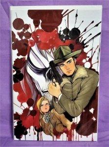 ComicTom101 HEADLESS #1 Peach Momoko Virgin Variant Cover 1/150 (Scout, 2020)!