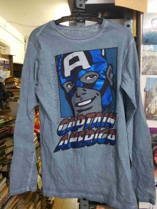 Camiseta del Capitan Trueno. Zara Boys collection size 13-14