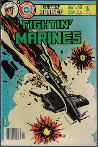 Fightin' Marines #137 (Charlton, 1978) NM
