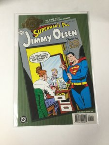 Superman's Pal Jimmy Olsen Millenium Edition Nm Near Mint DC