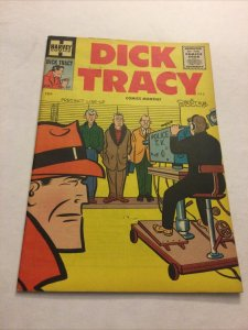Dick Tracy 89 Fn Fine 6.0 Harvey Comics