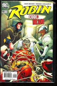 Robin #165 (2007)