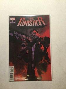 Punisher 1 Lgy 229 Near Mint Nm Marvel