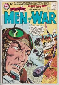 All-American Men of War #106 (Dec-64) FN/VF Mid-High-Grade Easy Co.