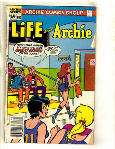 10 Comics Life w Archie 231 233 238 263 274 276 282 Wilkin 46 Every 78 144 EK13