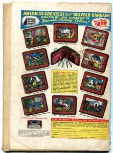 HI-JINX COMICS #2 1947-ELEPHANT COVER-FUNNY ANIMALS-good G
