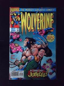 Wolverine #117 (1997)