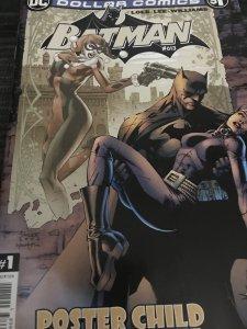 DC Batman #613 Mint Dollar Comics