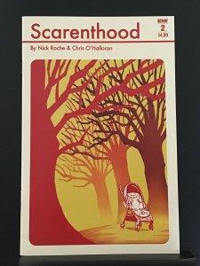 Scarenthood #2 (2020)