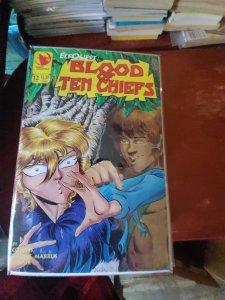 ElfQuest: Blood of Ten Chiefs #12 (1994)