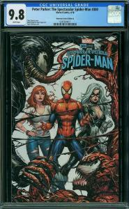 Spectacular Spider-man #300 (Marvel, 2018) CGC 9.8