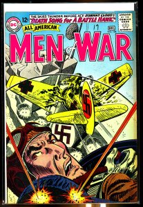 Men of War #106
